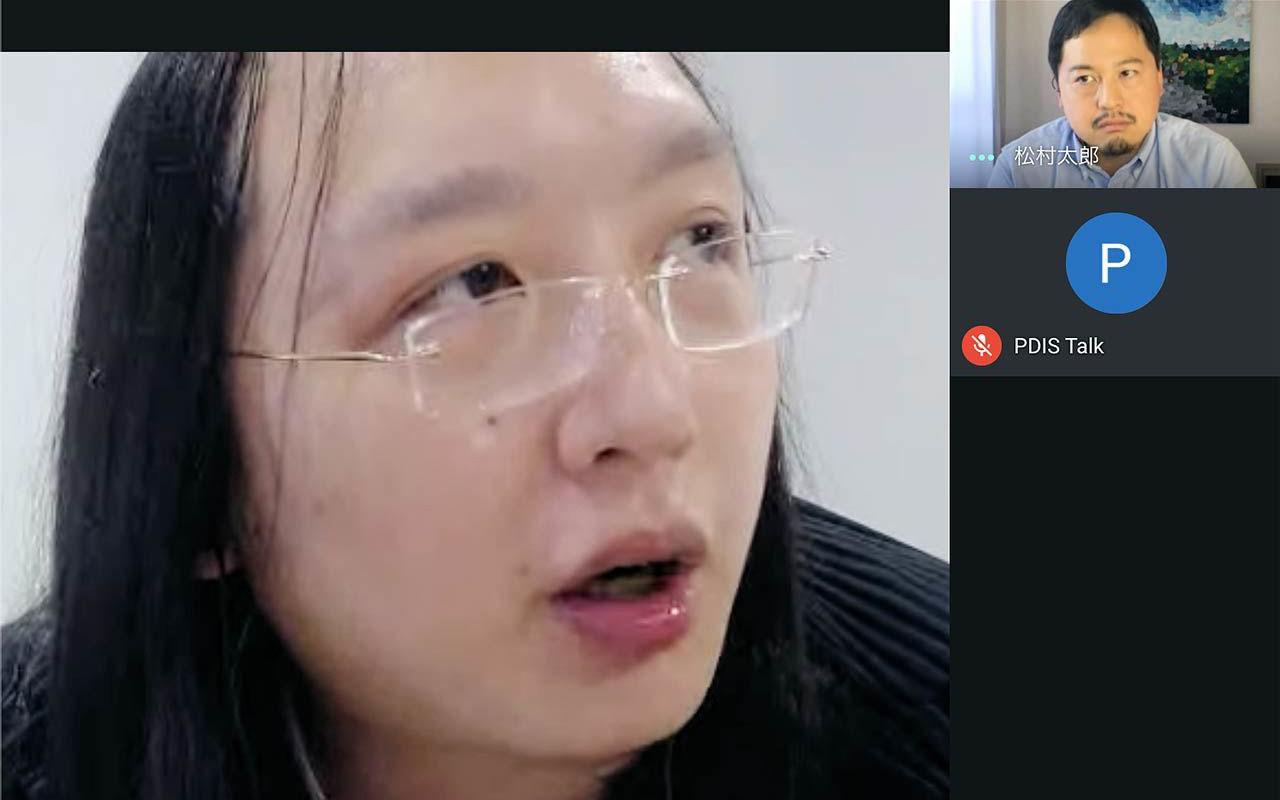 Engadget 專訪「IT 大臣」唐鳳