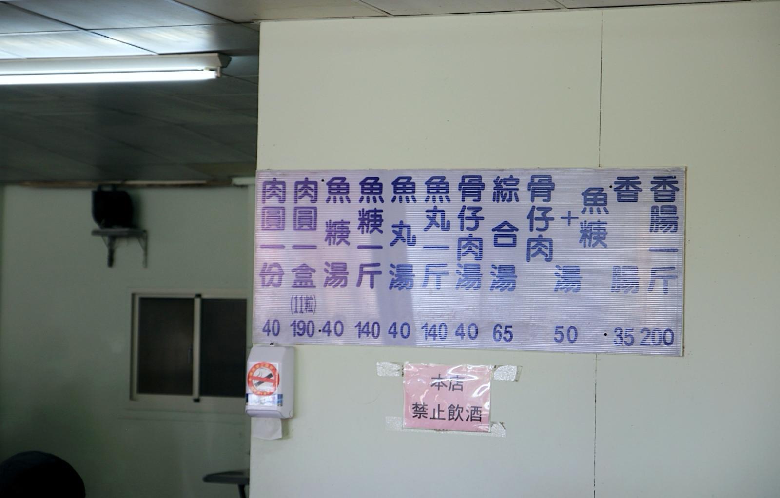 新竹「鷹王肉圓」