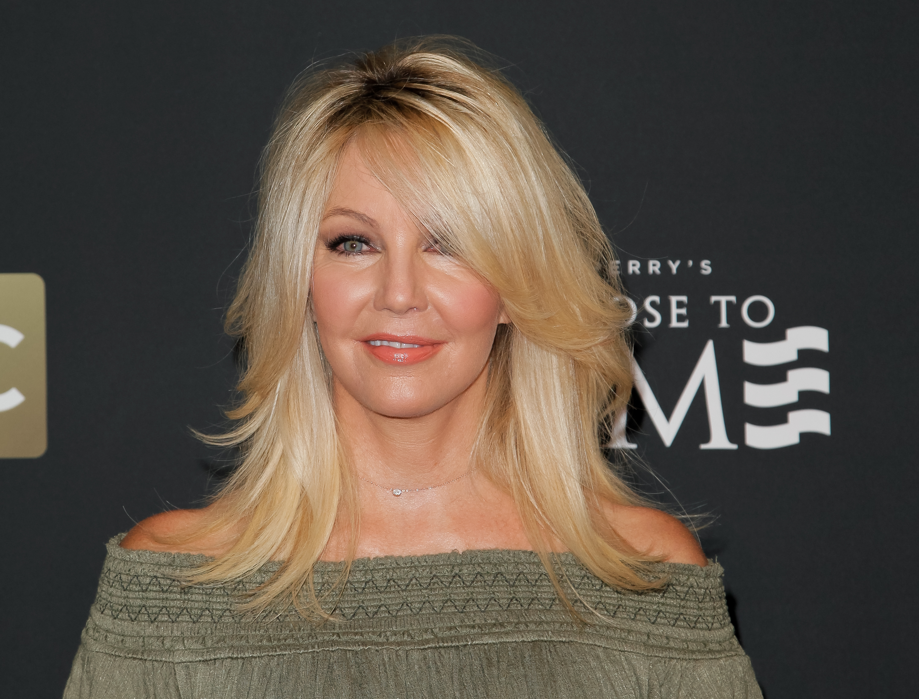 Heather Locklear clarifies gross moment making First Wives Club after co-star disputes her story (updated)