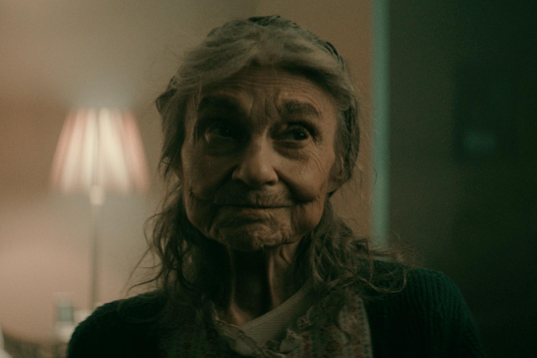 林恩科恩拍完本片不久後離世,讓本片成為她最後一部拍攝作品