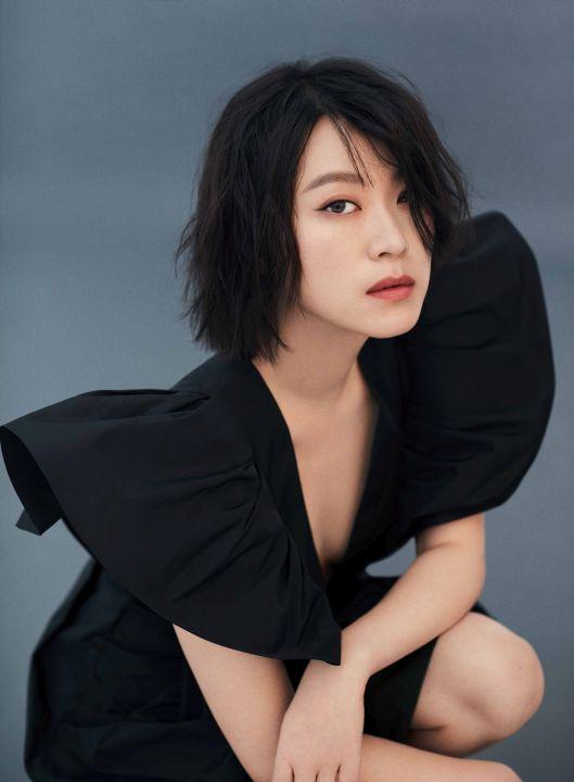 「文藝片女神」黃璐曾來台演出多部電影 直呼台灣為「第二個家鄉」