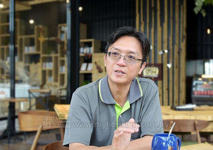 元啟建設劉立宏董事長預期,在疫情結束後,積壓的買盤可望出籠。