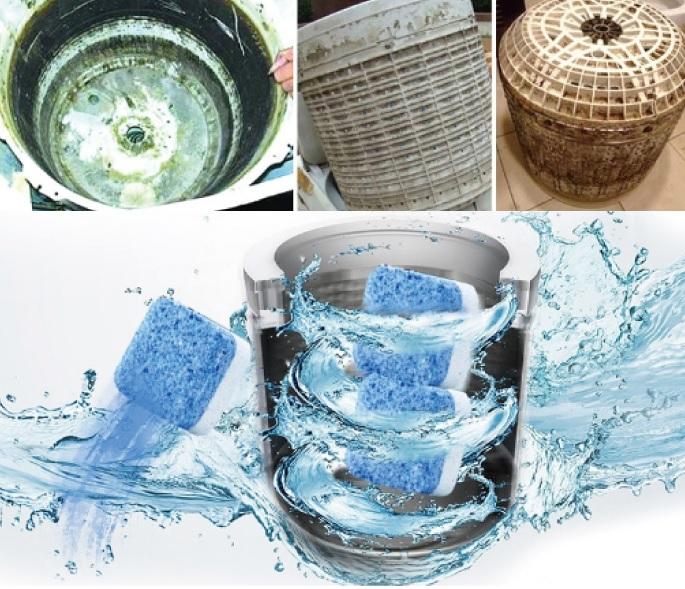 ▲各種形式的洗劑,遵照使用方法做為平日清潔保養的選擇。(圖片來源:Yahoo購物中心)