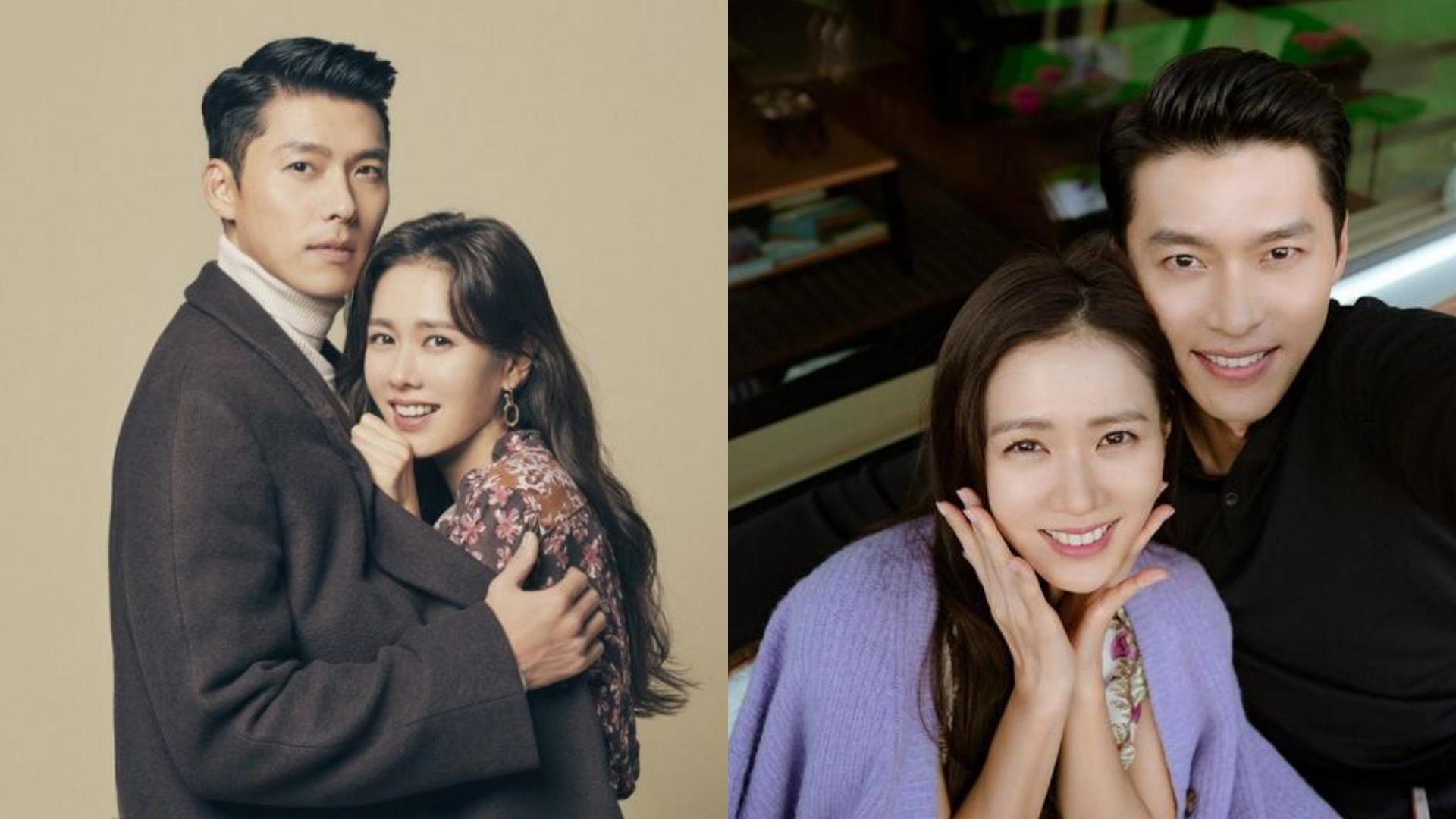 玄彬和孫藝珍是很多網友都看好真的交往的螢幕情侶!