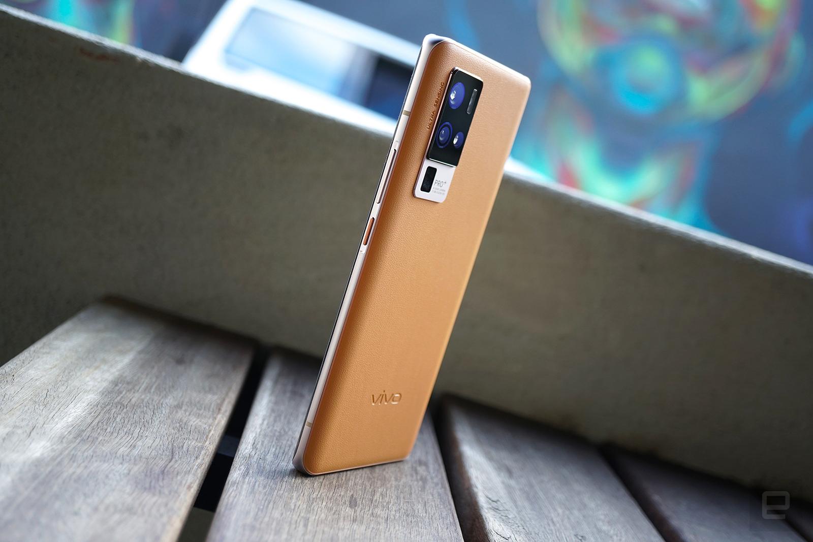 Vivo X50 Pro、Pro+ 評測