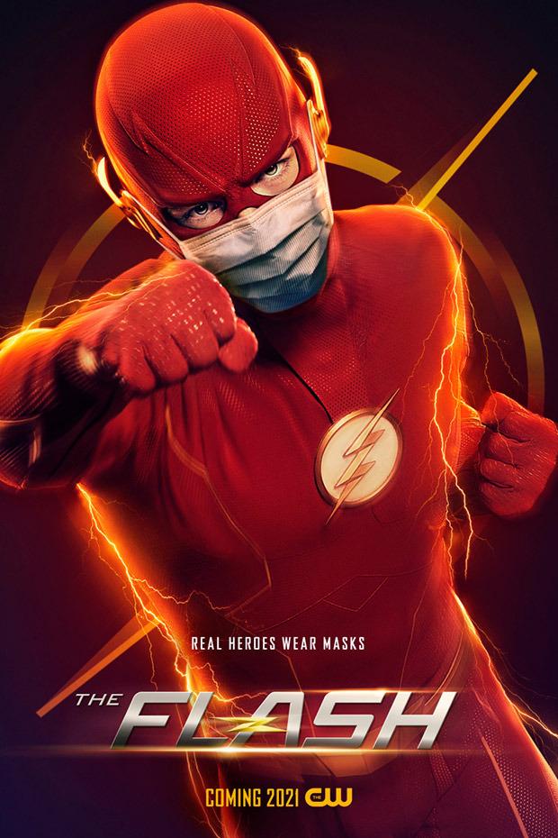 《閃電俠》(The Flash)