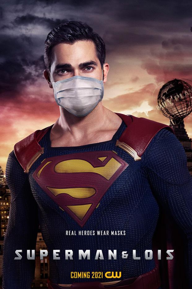《超人與露易絲》(Superman & Lois)