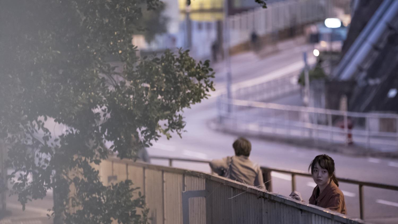 〈紅棗薏米花生〉去年獲得金馬獎最佳劇情短片