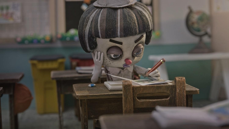 金馬獎得主黃勻弦和廖珮妤合導的新片〈山川壯麗〉入圍本屆國際短片競賽