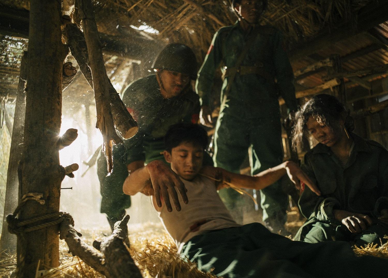 〈幽魂之境〉改編自緬甸童兵史實拿下台北電影獎最佳短片