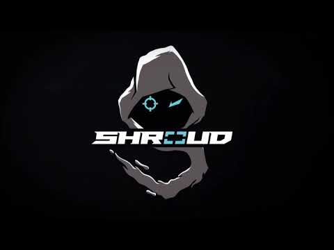 Shroud 以前的 LOGO