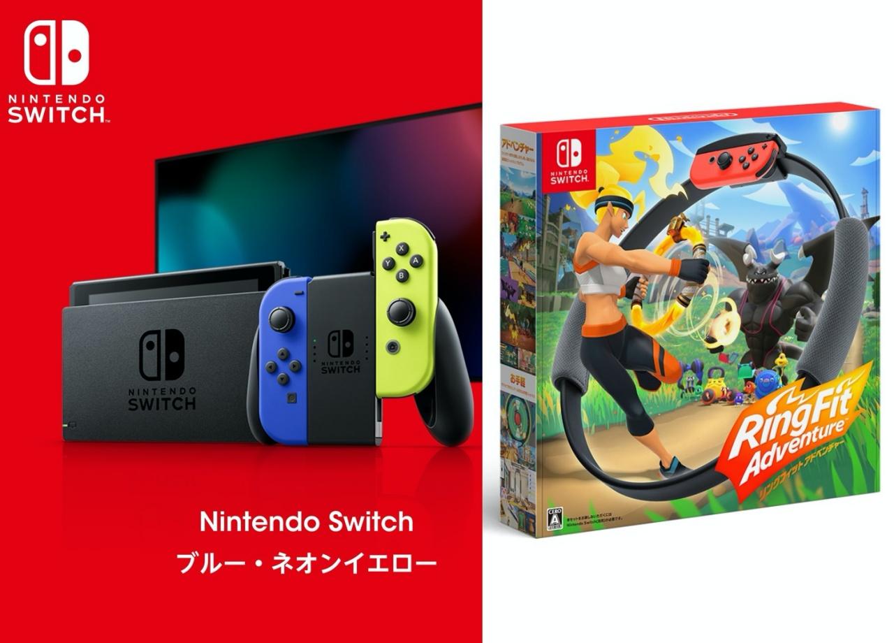 Nintendo Switch Nintendo TOKYO