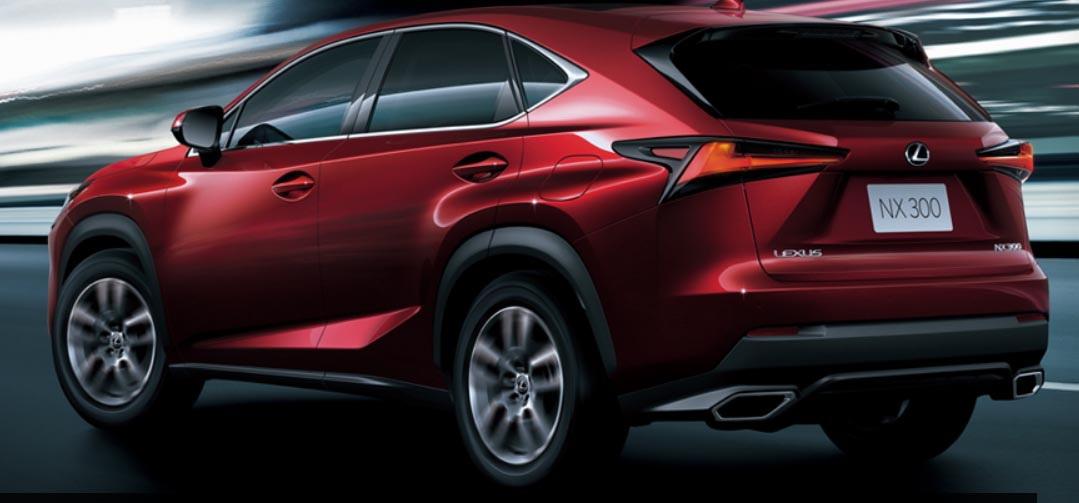 圖/本月Lexus NX以1,015輛單月破千台的成績蟬聯冠軍,也比上個月多賣出71輛。