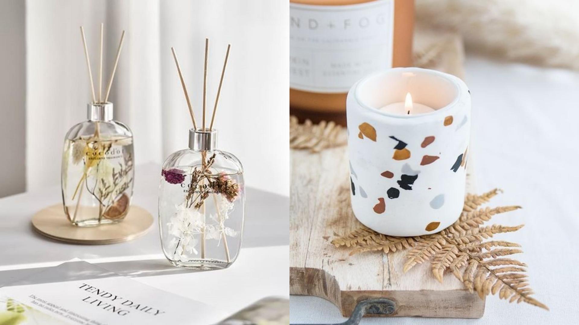 使用正確的方法,能夠延長香氛產品的使用壽命。