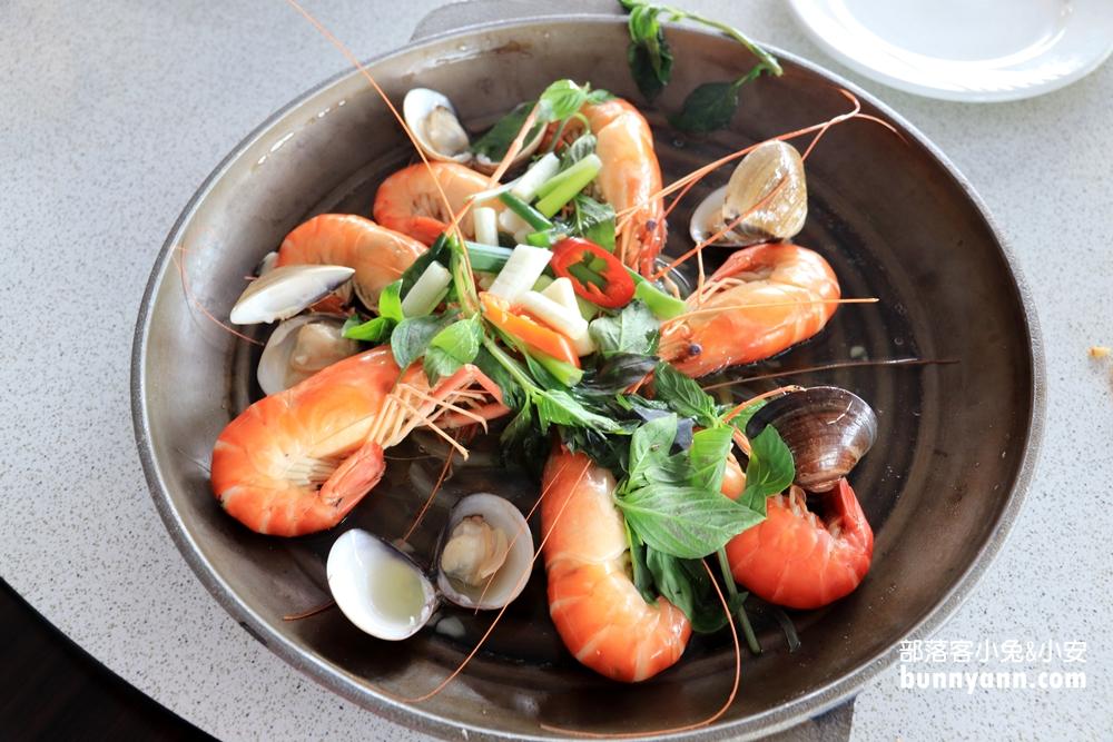 屏東|黃金泰國蝦餐廳