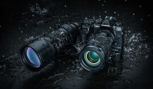 Olympus Webcamera