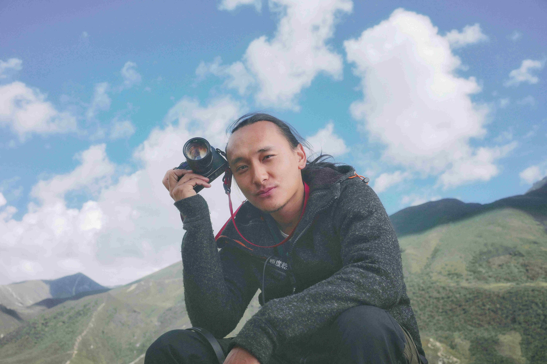《不丹是教室》導演巴沃下周巨幕會觀眾