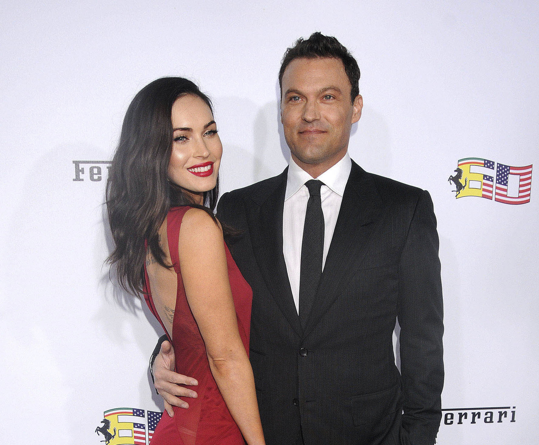 Brian Austin Green talks finding out about Megan Foxs new romance with Machine Gun Kelly, being betrayed by Courtney Stodden