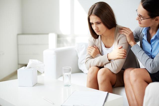 身體長期處於這樣的壓力環境之下,能夠受孕得機率就相對地小了很多