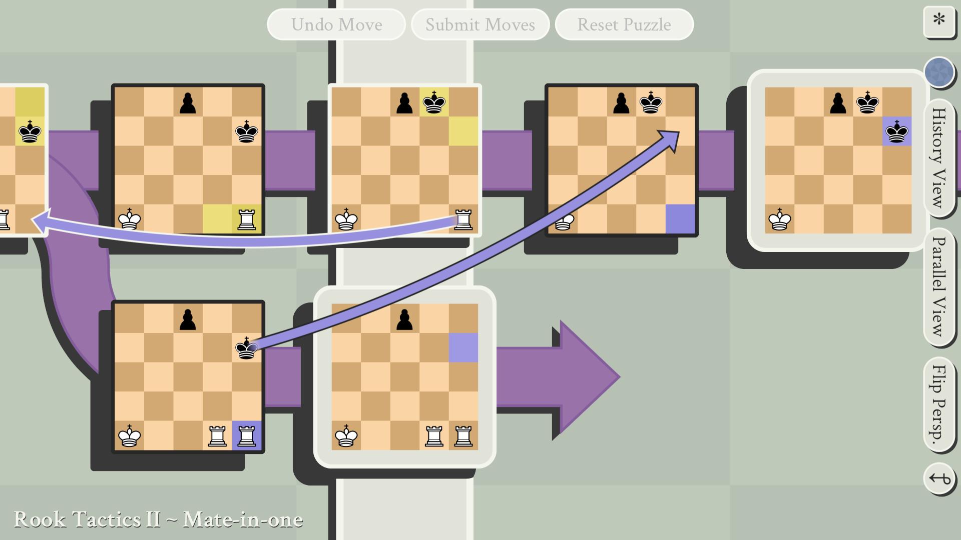 兩個國王,這種一般玩法不可能出現的場面。(圖源:Steam)