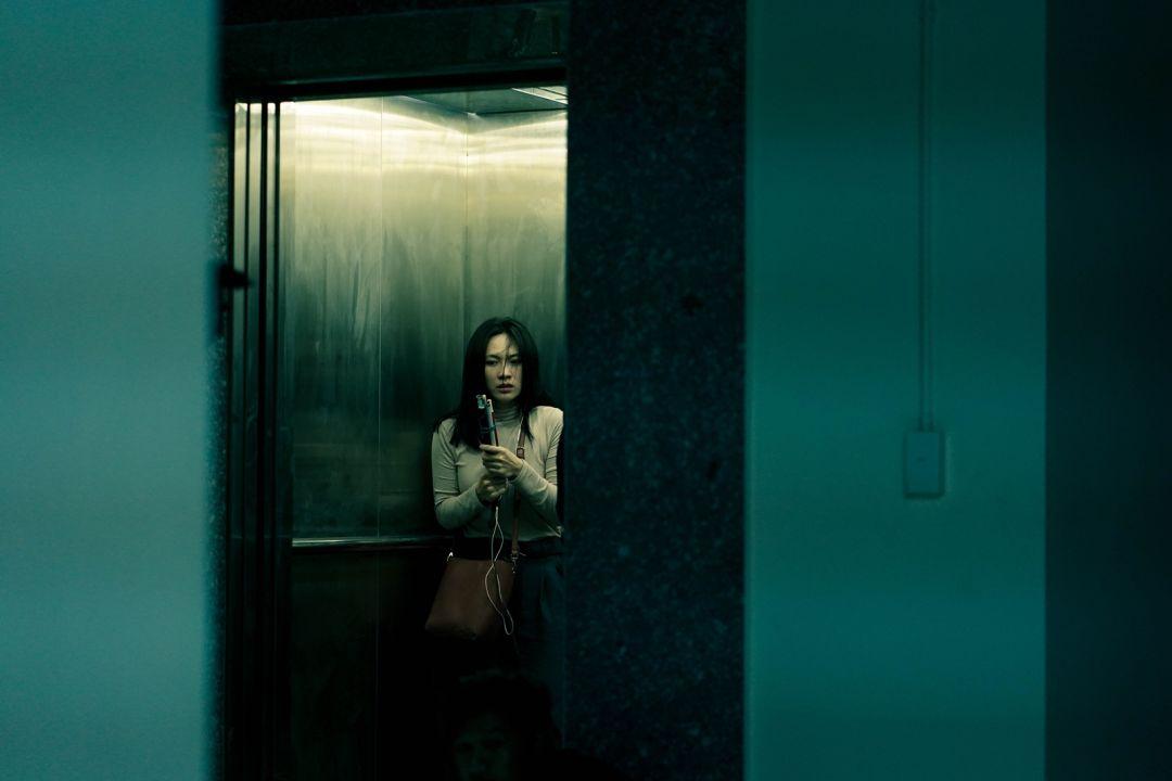《看不見的證人》電影劇照