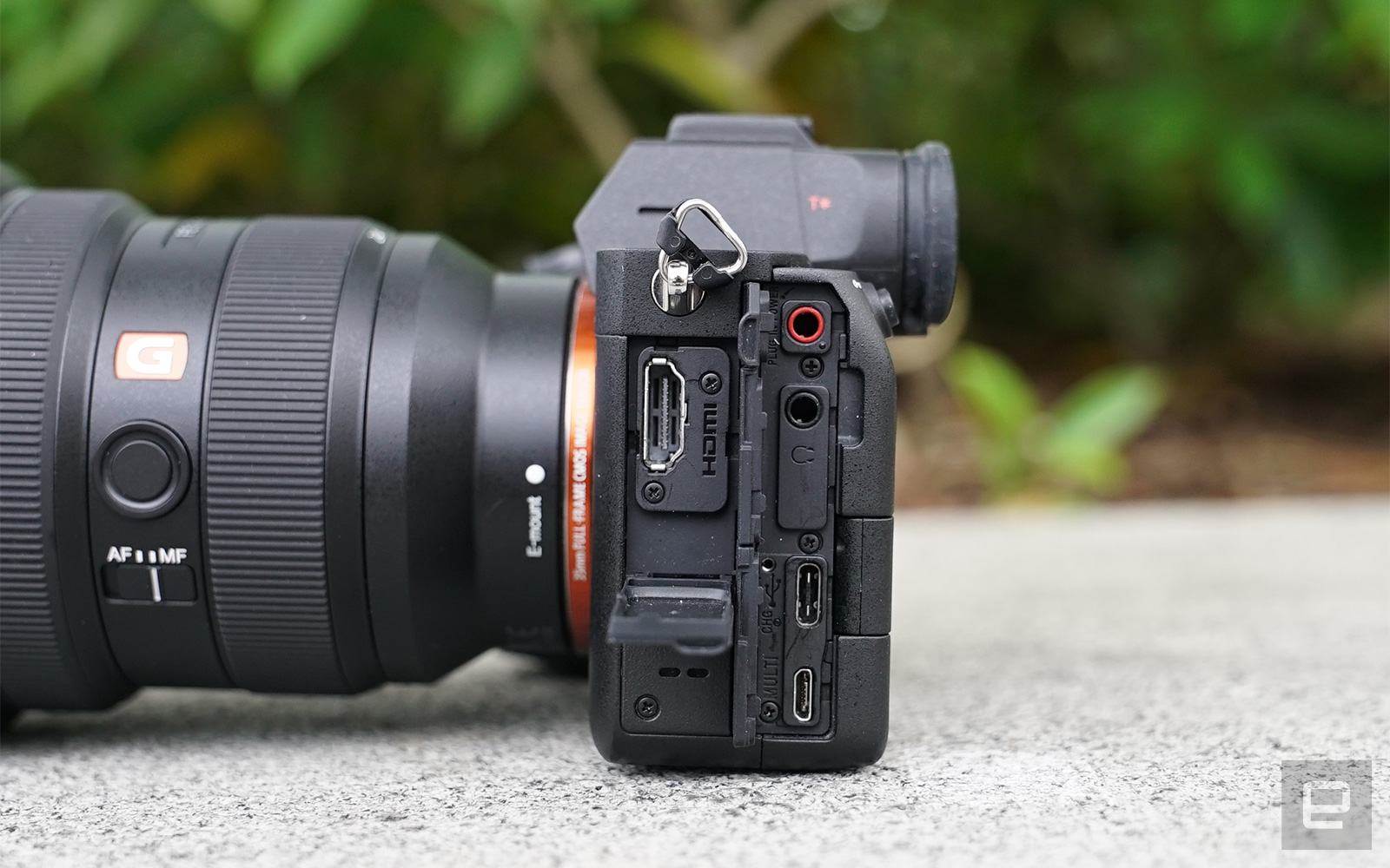 Sony A7SIII 影片動手玩