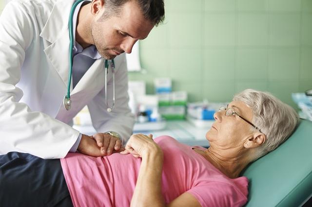 當子宮內膜不自然的增厚,逐漸形成了惡性腫瘤