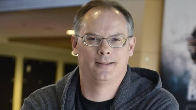 Epic Games 執行長 Tim Sweeney