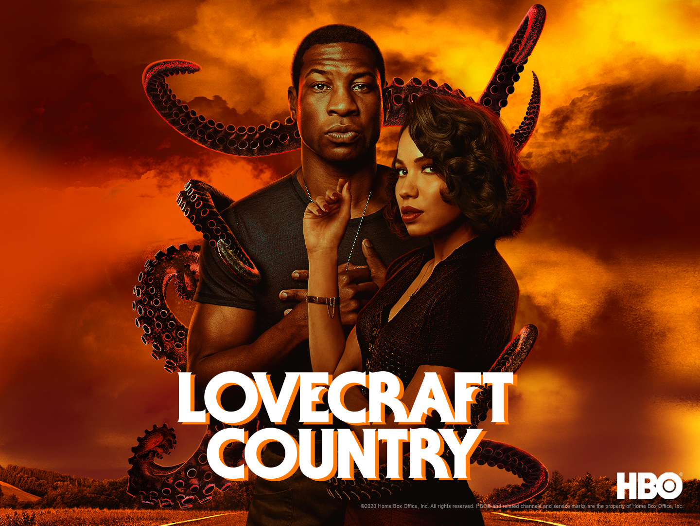 《逃出絕命村》(Lovecraft Country)