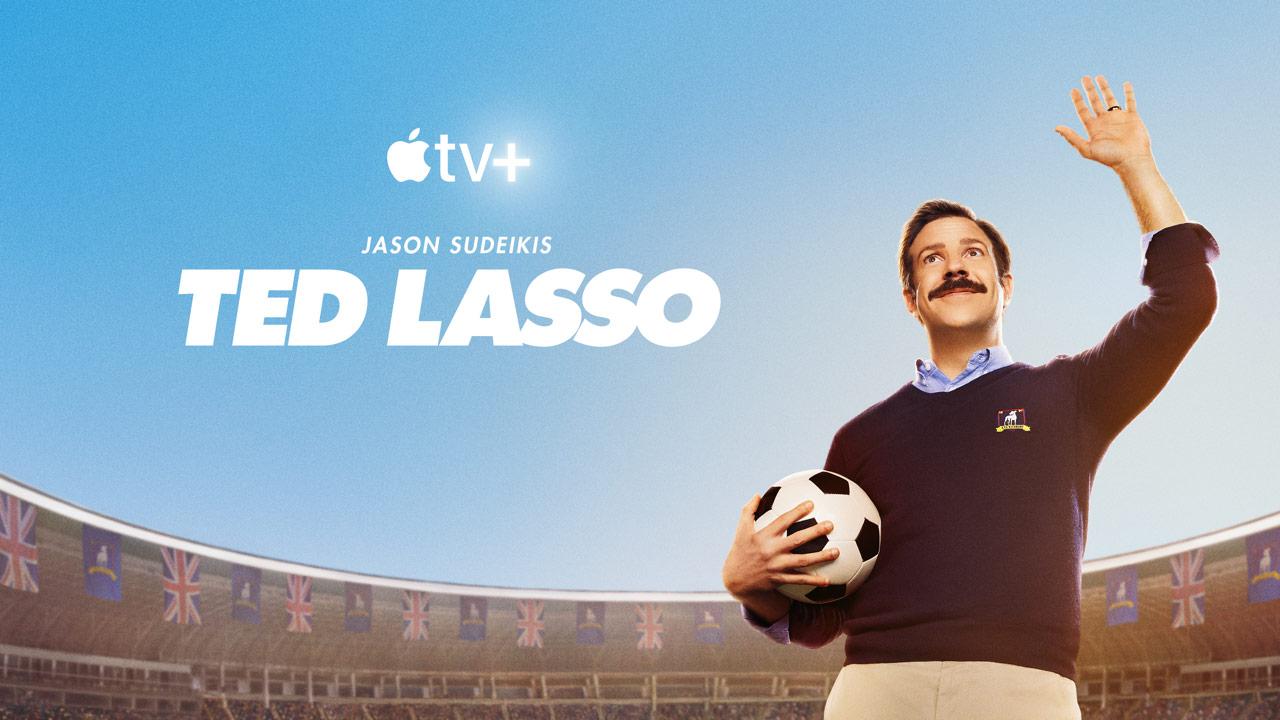 《泰德拉索》(Ted Lasso)