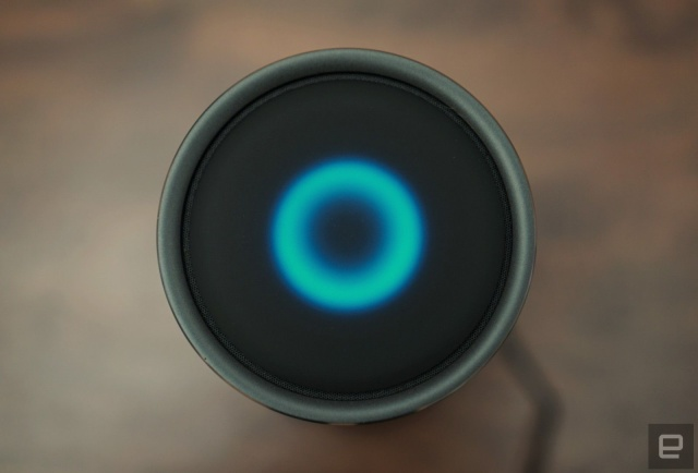 "Photo of Microsoft's ""Cortana'' smartphone application version to end-Engadget Japan version"