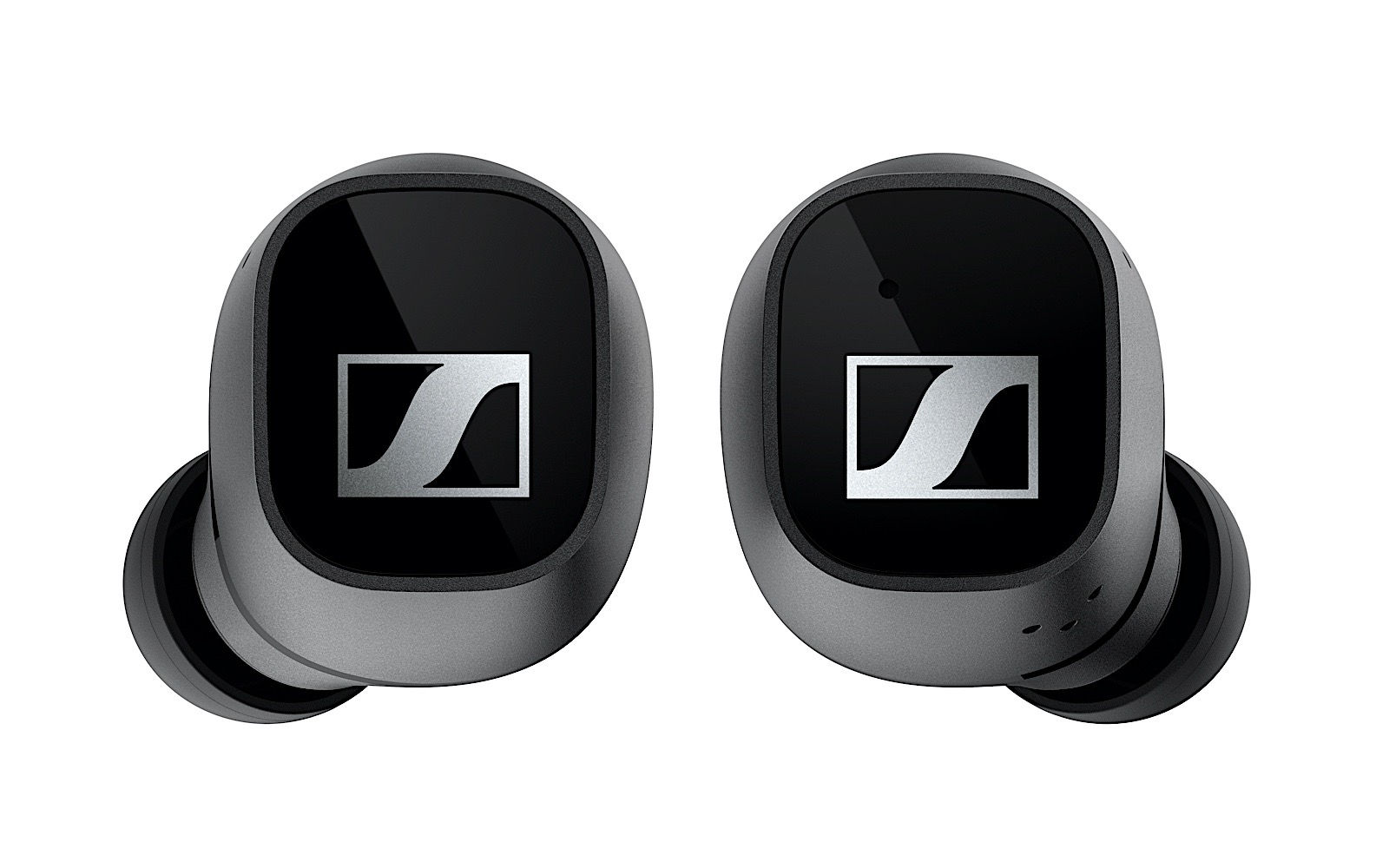 Sennheiser CX 400BT true wireless earbuds