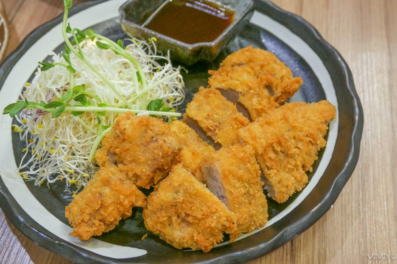 台北|小六食堂