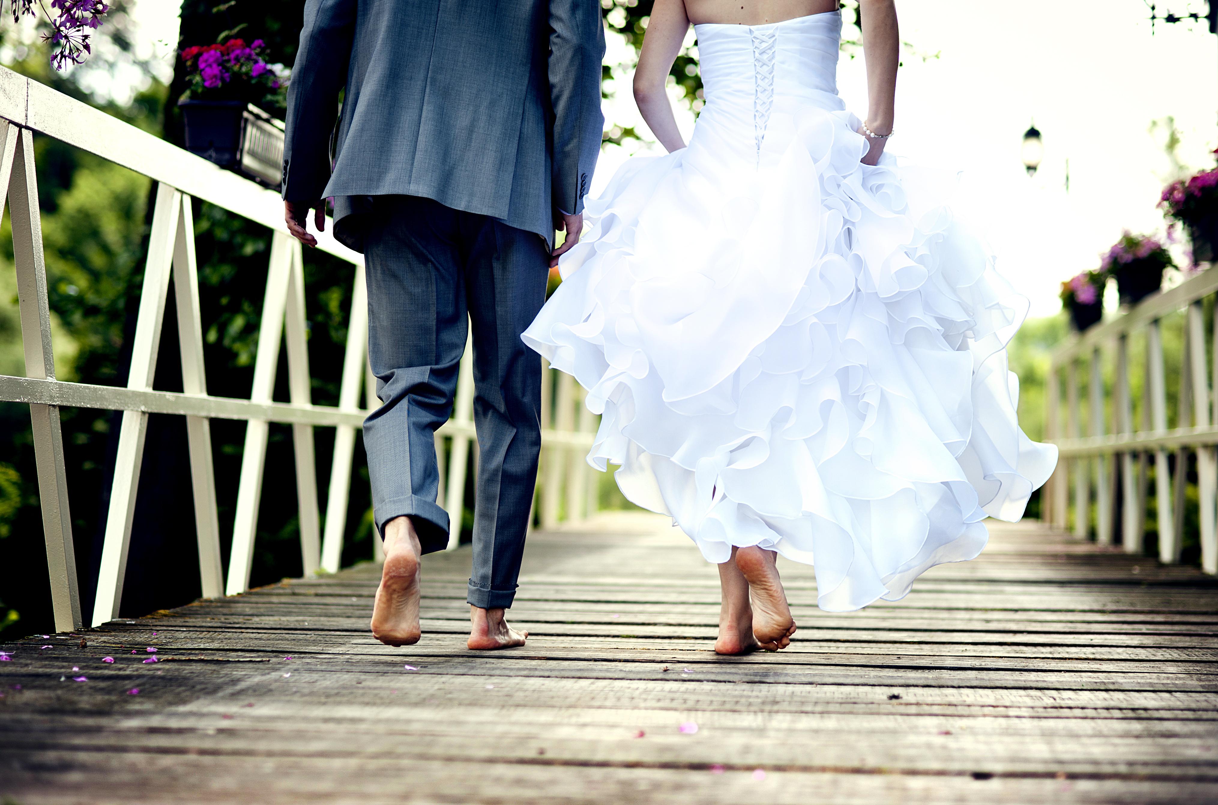 每個女孩心中,都有一個自己夢幻中的婚禮