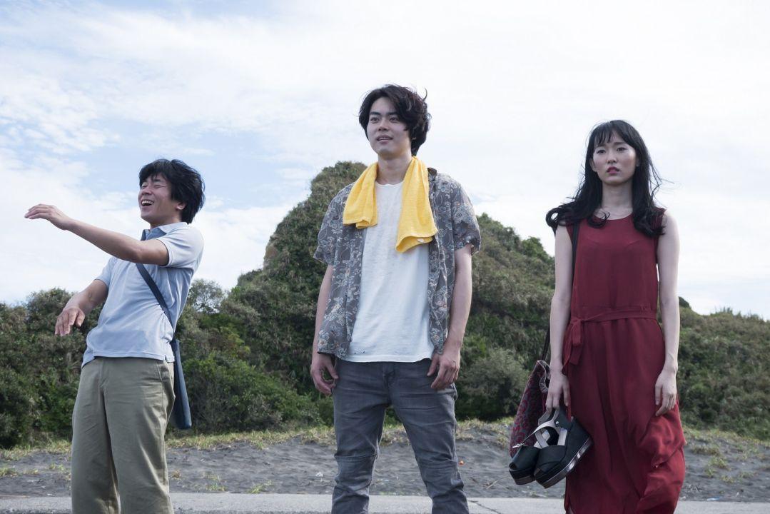 菅田將暉:再也沒有像這種能令男性落淚的電影了。這部作品消磨、吸取了我的靈魂,讓我獻上我所有的精神。