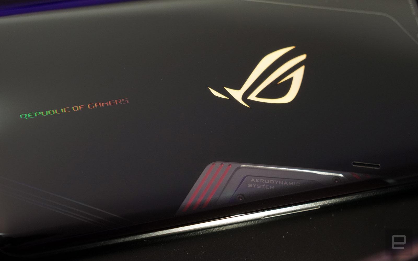 華碩 ROG Phone 3