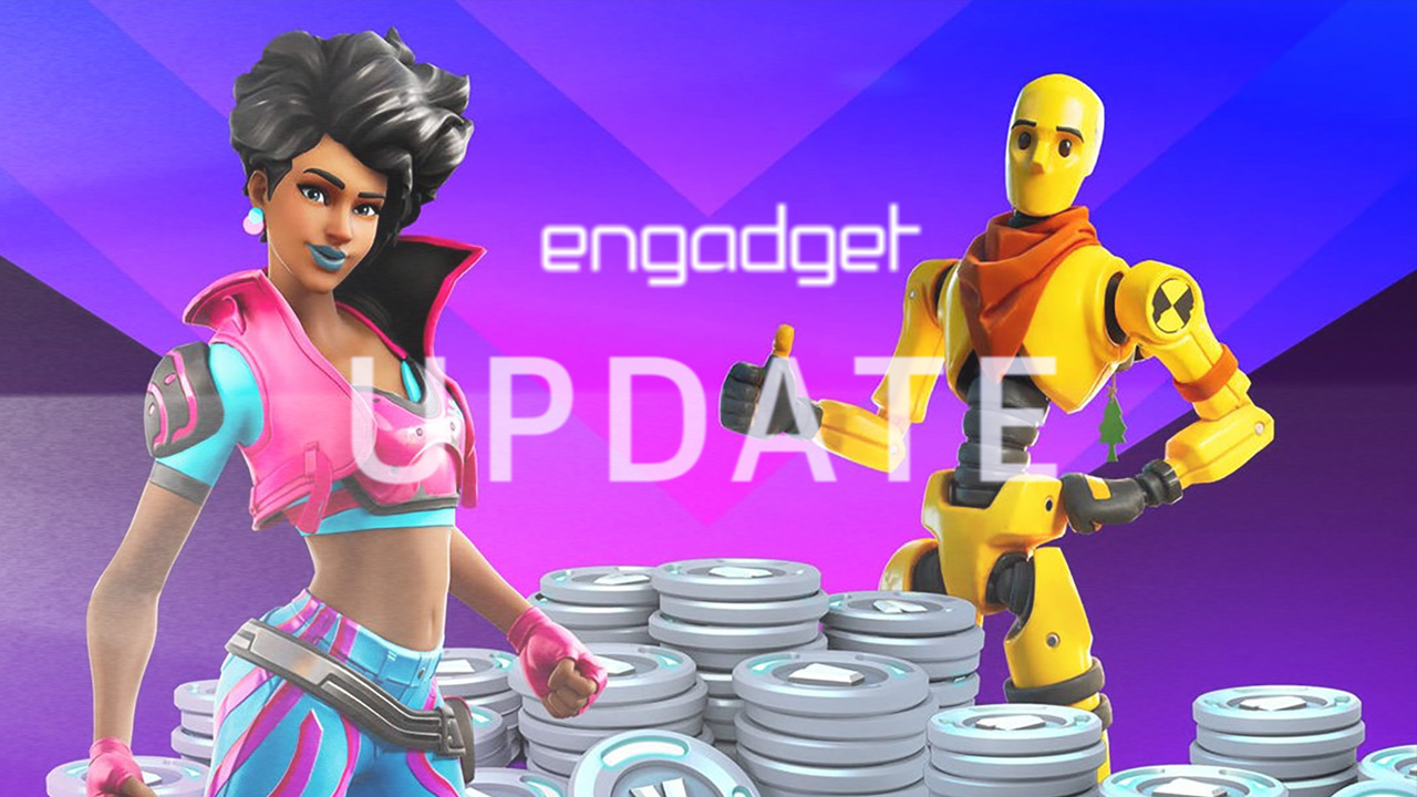 Engadget Update EP70