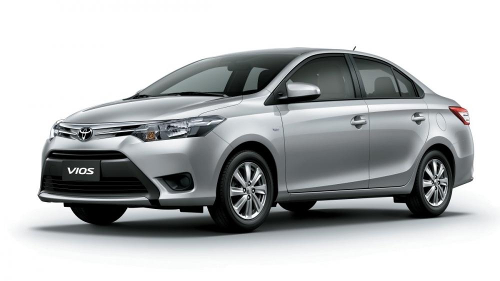 Toyota Vios