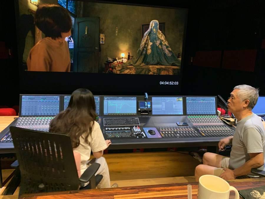 《粽邪2》製作音效撞鬼!師父點出問題「手搖鈴聲」 - Yahoo奇摩新聞