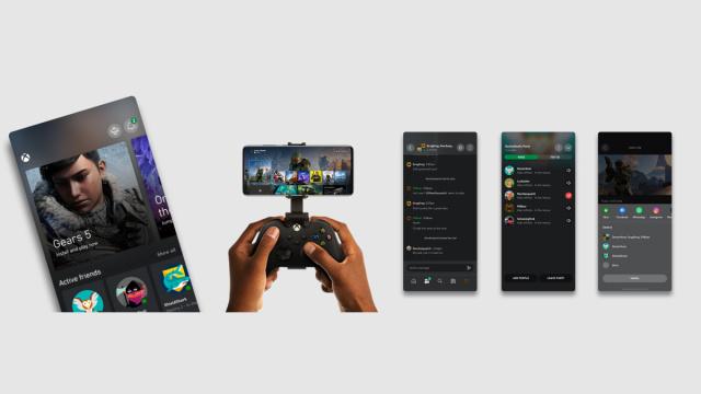 Xbox beta