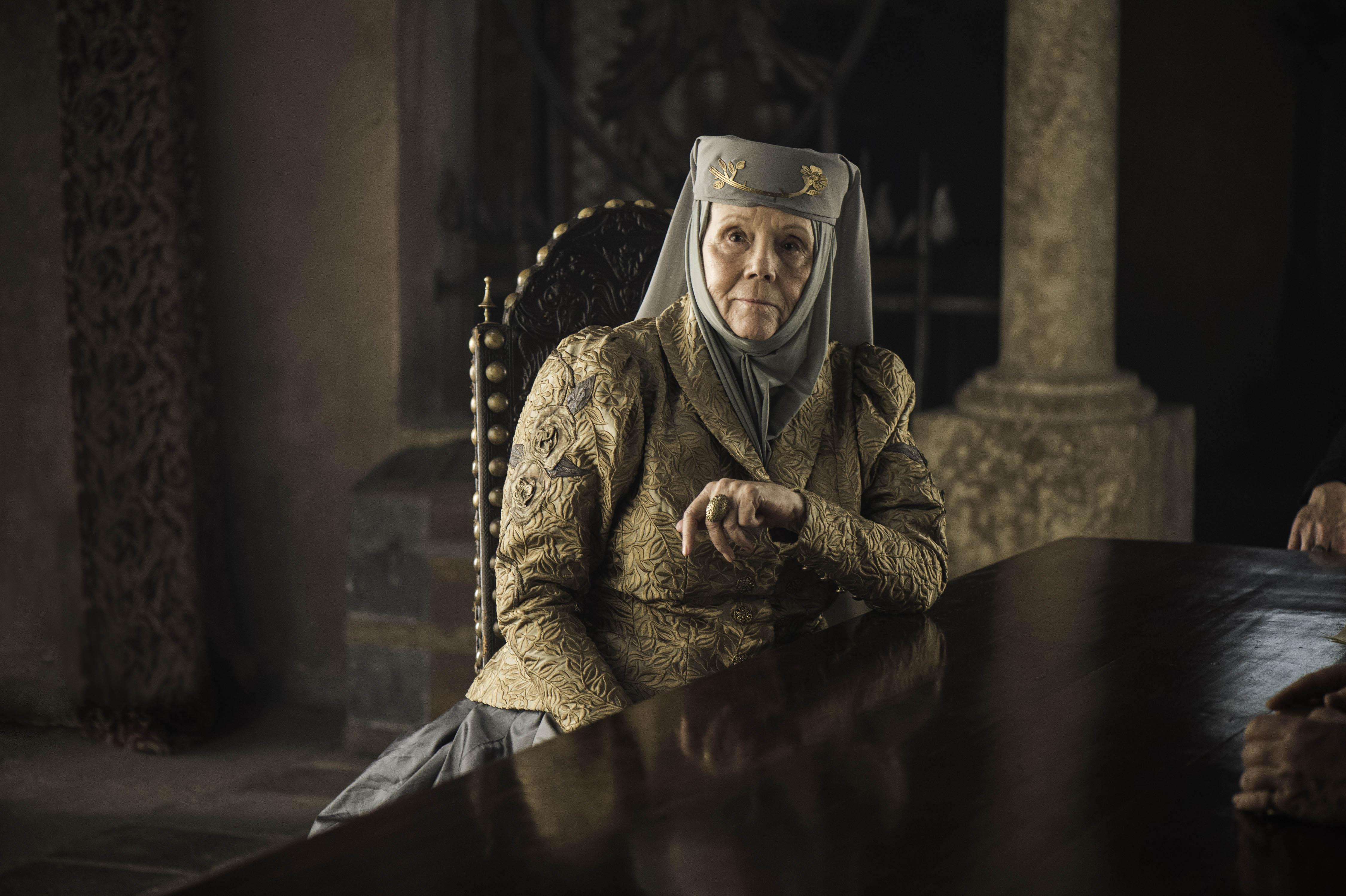 HBO《冰與火之歌:權力遊戲》劇照