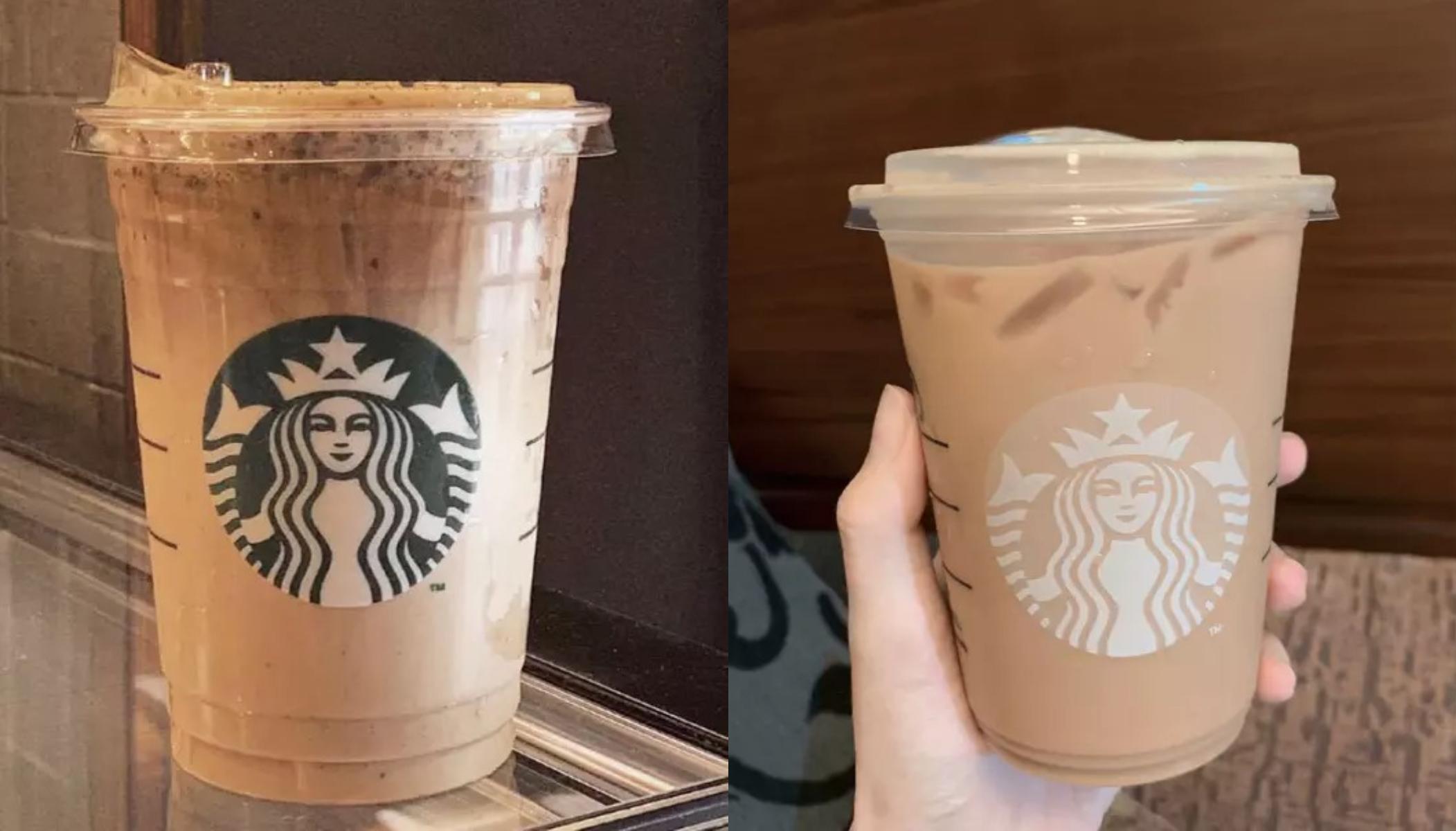 適合不那麼常喝咖啡,但是又怕咖啡苦味的人