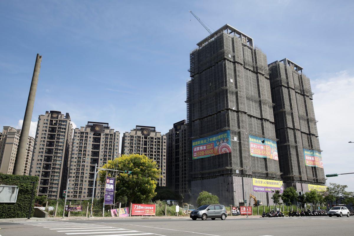 ▲首購想買11樓以上高樓層,別忘了詢問室內實際樓高。