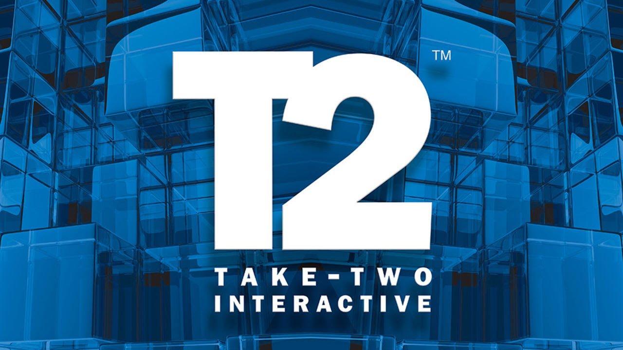 Take-Two 旗下擁有 2K games 與 Rockstar Games