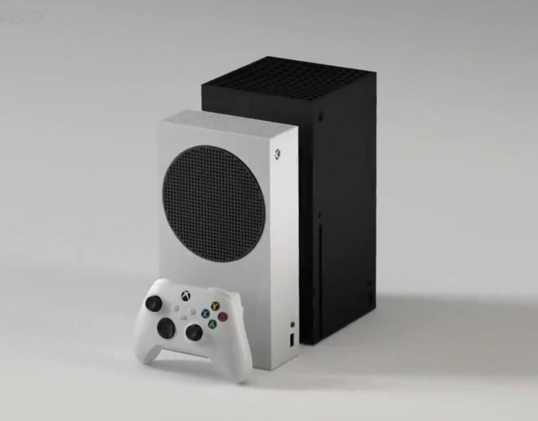 Alleged Xbox Series S Leak