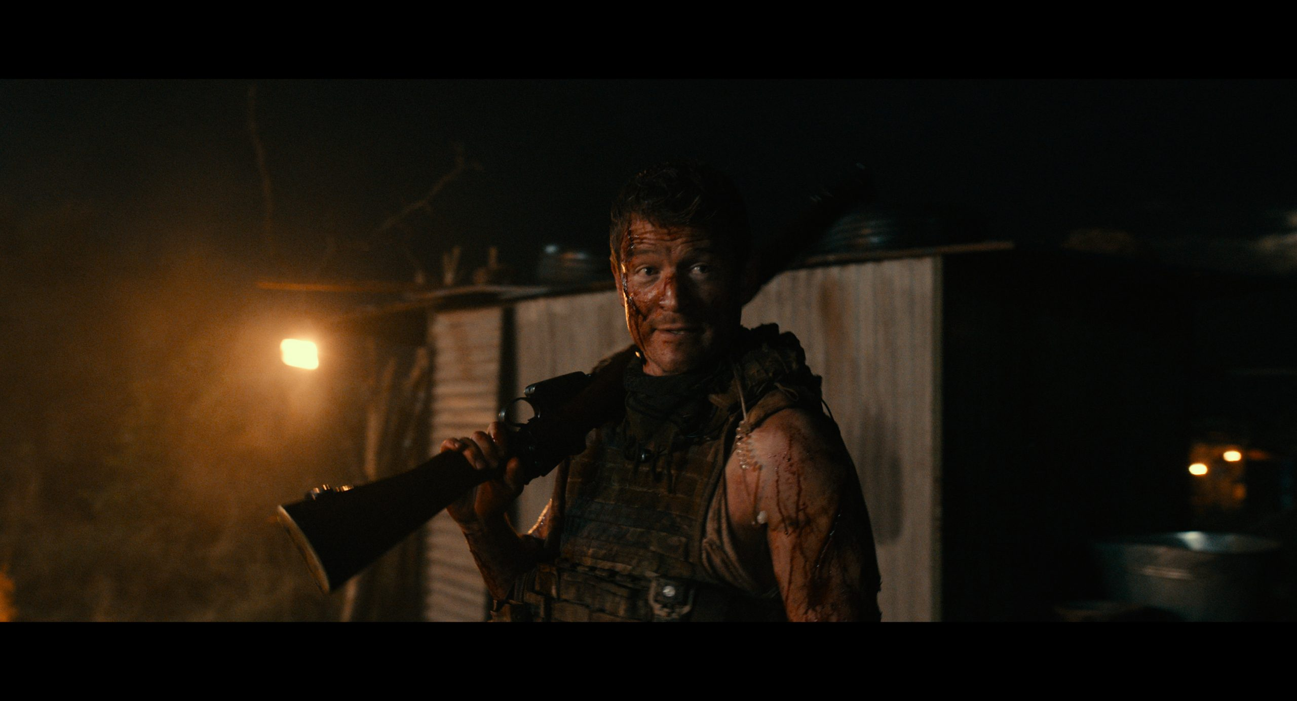 《重裝救援:全境獵殺》_劇照