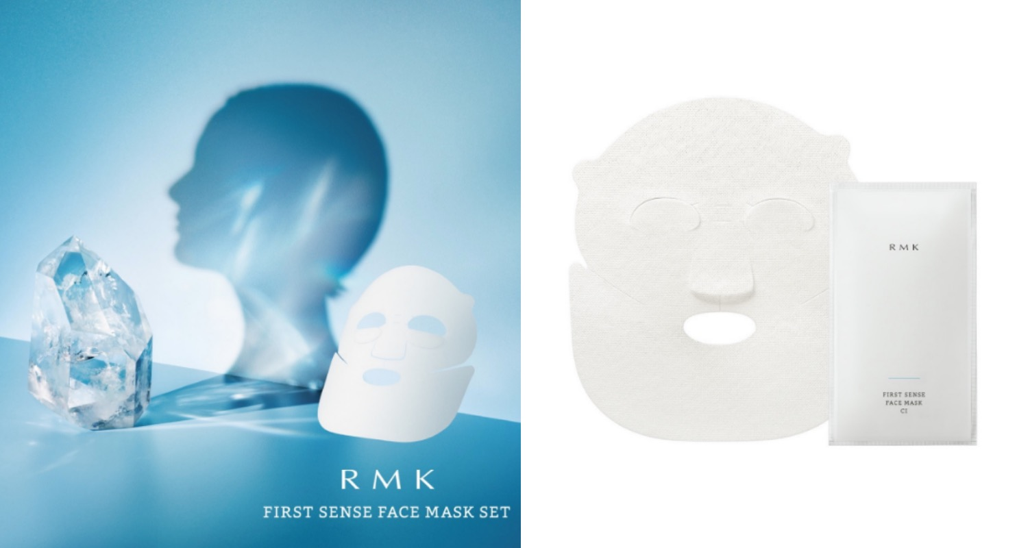 共推出兩款,CI主打保濕、R主打緊實滋潤。皆能打造具有透明感的膚質,賦予肌膚飽滿的保濕潤澤感,使肌膚持續散發潤澤光。