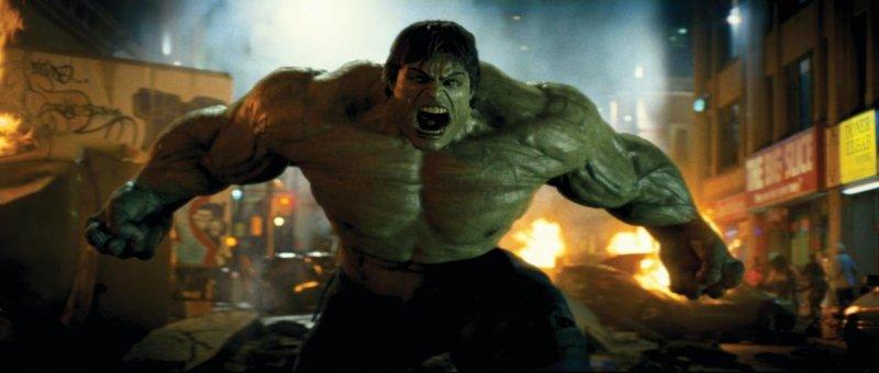 《無敵浩克》評價不佳,讓環球影業從此封印浩克