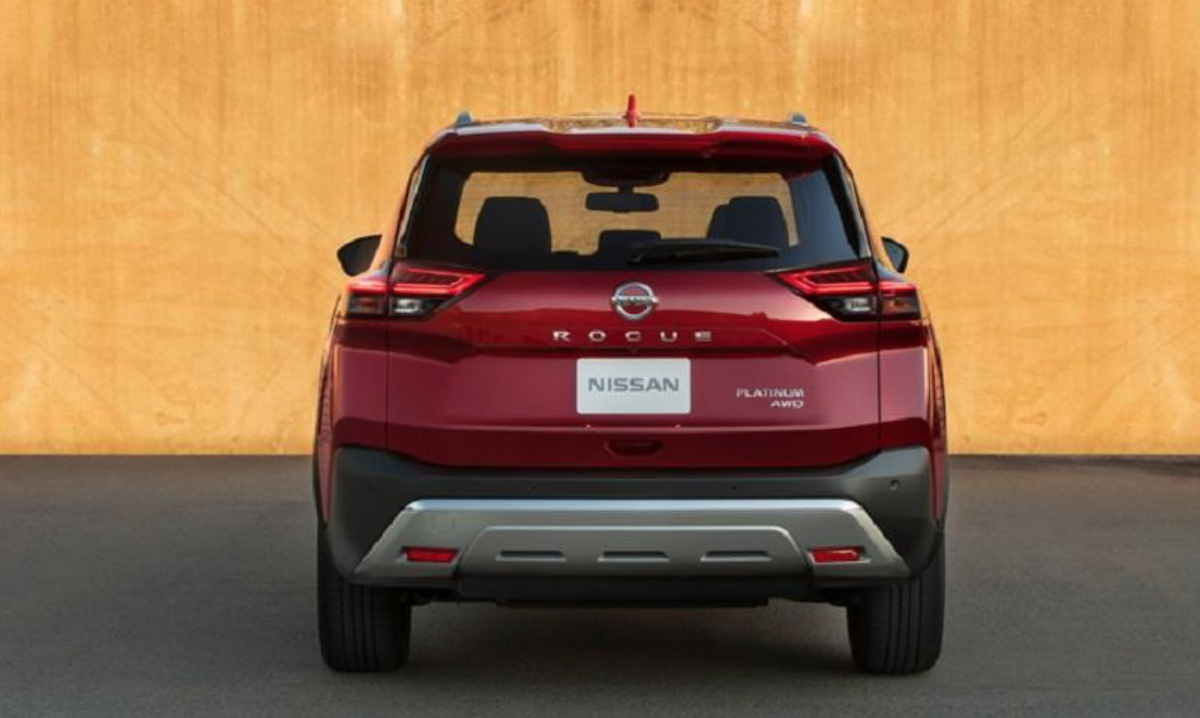 海外只要用上 e-Power 技術車款,在市場銷量上頗有口碑,當然新一代 X-Trail 勢必不會放過。