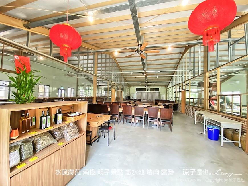 南投「水鏡農莊休閒農場」